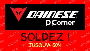 Dainese Soldes