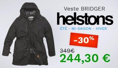 Helstons BRIDGER