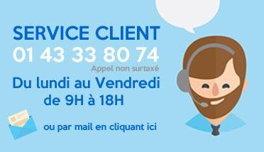 Service Client Japauto-accessoires