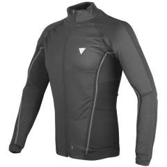 Maillot Dainese D-Core No Wind Dry Noir