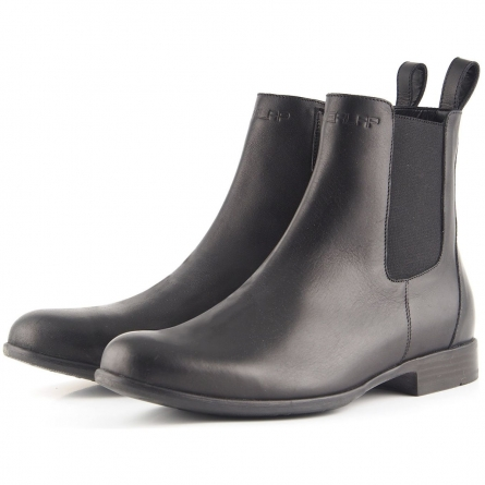 Bottines Chelsea V4S noir