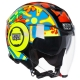 Casque AGV Fluid Valencia 2003