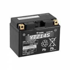 Batterie YUASA YTZ14S