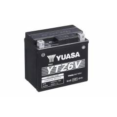 Batterie YUASA YTZ6V