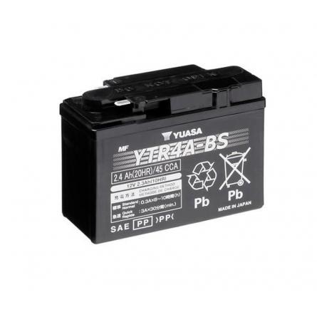 Batterie YUASA YTR4A-BS