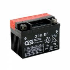 Batterie YUASA GT4L-BS