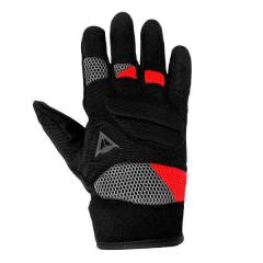 Gants Dainese Fogal - Rouge