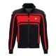 Veste Blauer Easy Rider Noir/Rouge