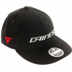 Casquette Dainese 9 FIFTY Diamond Era Cap Noir