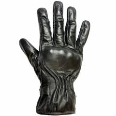 Gants Helstons Basik Ete Pull Up Marron paume