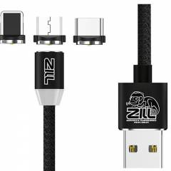 Cable Magnetique de charge universel Zill