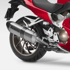 Silencieux Akrapovic Honda VFR800F