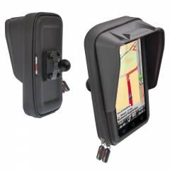 Housse GPS Tecno Globe So Easy Rider Comboz V7 Full Portrait