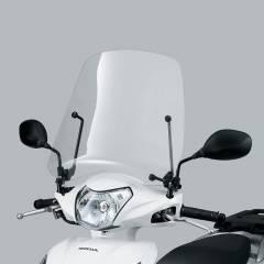 Pare-brise Haut Honda Vision 110 2017-2018