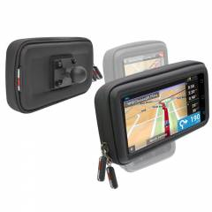 Housse GPS Tecno Globe So Easy Rider Comboz V7 Naked