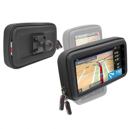 Housse GPS Tecno Globe So Easy Rider Comboz V7 Naked