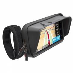 Housse GPS Tecno GlobeSo Easy Rider T-Fighter V7 Full Paysage