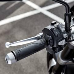 Kit poignées chauffantes Honda CB1000R
