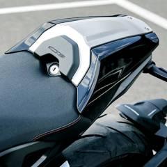Capot de Selle Honda CB1000R