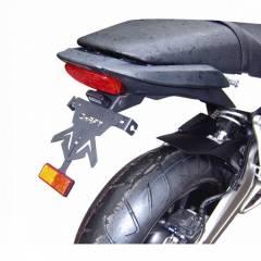 Support de plaque Chaft Honda CB650F/CBR650F