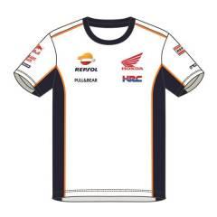 T-shirt Repsol Honda Inserts