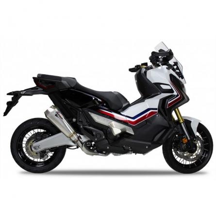 silencieux ixil rc1 honda x adv echappement moto japauto accessoires. Black Bedroom Furniture Sets. Home Design Ideas