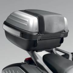 Dosseret top box Noir 45L Honda NC750X