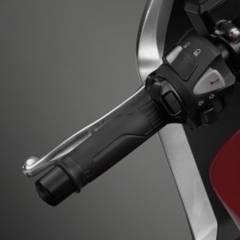 Poignées chauffantes Honda CB500X