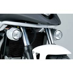 Kit de feux additionnels antibrouillard à LED Honda NC750X