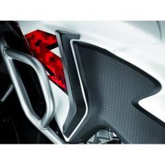 Déflecteurs latéraux Honda CB500X