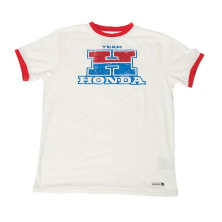 T-shirt Honda FIREBLADE