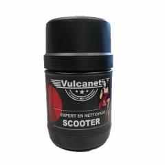 Lingettes VULCANET (boite de 70 mini-lingettes) + Microfibre