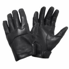 Gants cuir Tucano New Shorty Noir