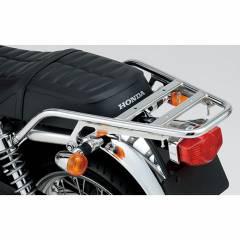 Porte paquet Honda Chromé CB1100/CB1100EX