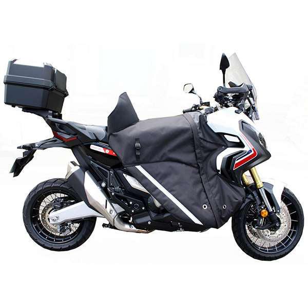 tablier bagster win 39 zip honda x adv tablier scooter japauto accessoires. Black Bedroom Furniture Sets. Home Design Ideas