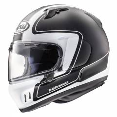 Casque Arai Renegade-V Outline Noir Mat
