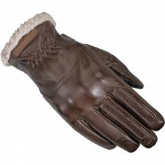 Gants cuir Ixon Pro Custom Marron