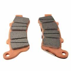 Plaquettes de frein avant Goldwing 06455-MKC-A01