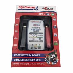 Chargeur de batterie Optimate 1 Duo