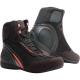 Baskets Dainese MotorShoe D-WP D1 Rouge/Noir