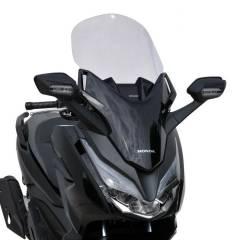Pare-brise Haute Protection Incolore Ermax pour Forza 125