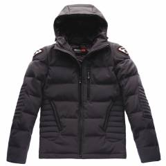 Veste Blauer EASY WINTER MAN Softshell - Gris