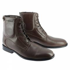 Bottines Soubirac Milano II CE - Marron
