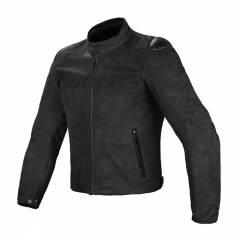 Blouson Dainese G. Street Rider Pelle - Noir