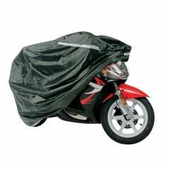 Housse moto d'extérieur Mad Rain (Du S au 4XL)