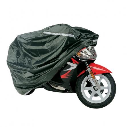 Housse moto Mad Rain
