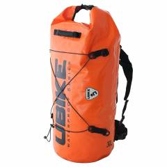 Sac-à-dos Ubike Cylinder Bag 30L - Orange
