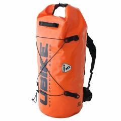 Sac-à-dos Ubike Cylinder Bag 30L - Orange