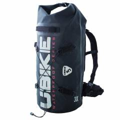 Sac-à-dos Ubike Cylinder Bag 30L - Noir