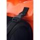 Détail du ac-à-dos Ubike CYLINDER PVC 30 Litres Orange